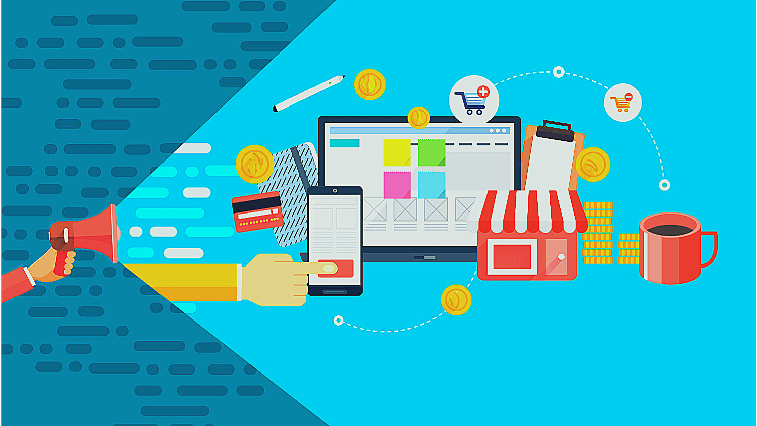 Create Two Amazing WordPress + Woocommerce Stores in One Day