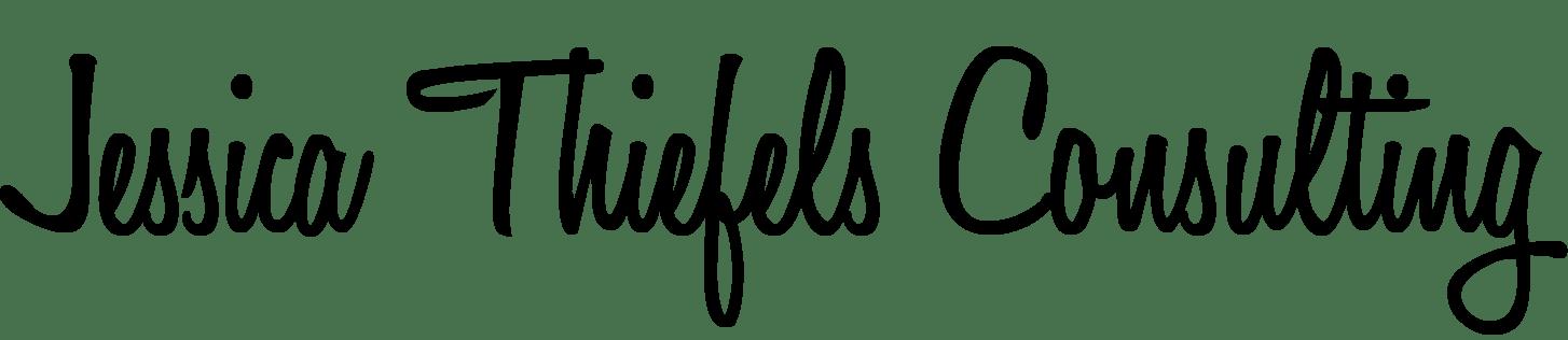 Jessica Thiefels Courses