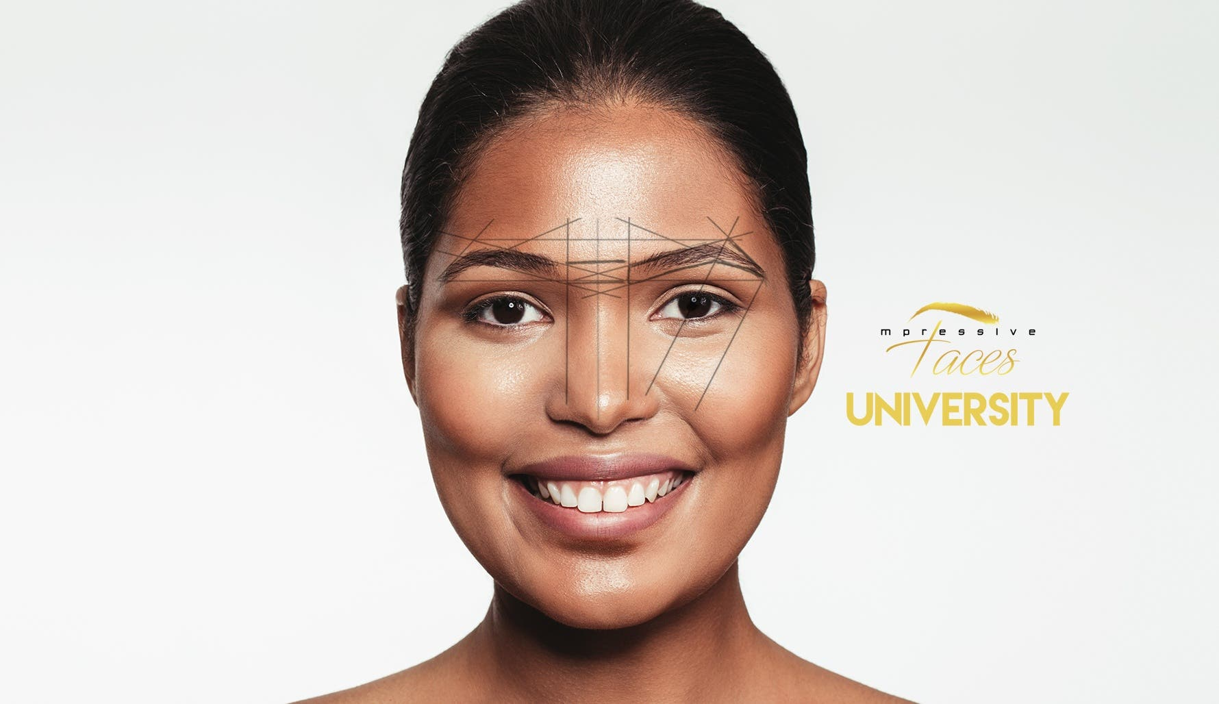 S.H.A.P.E Brow Mapping Digital Course