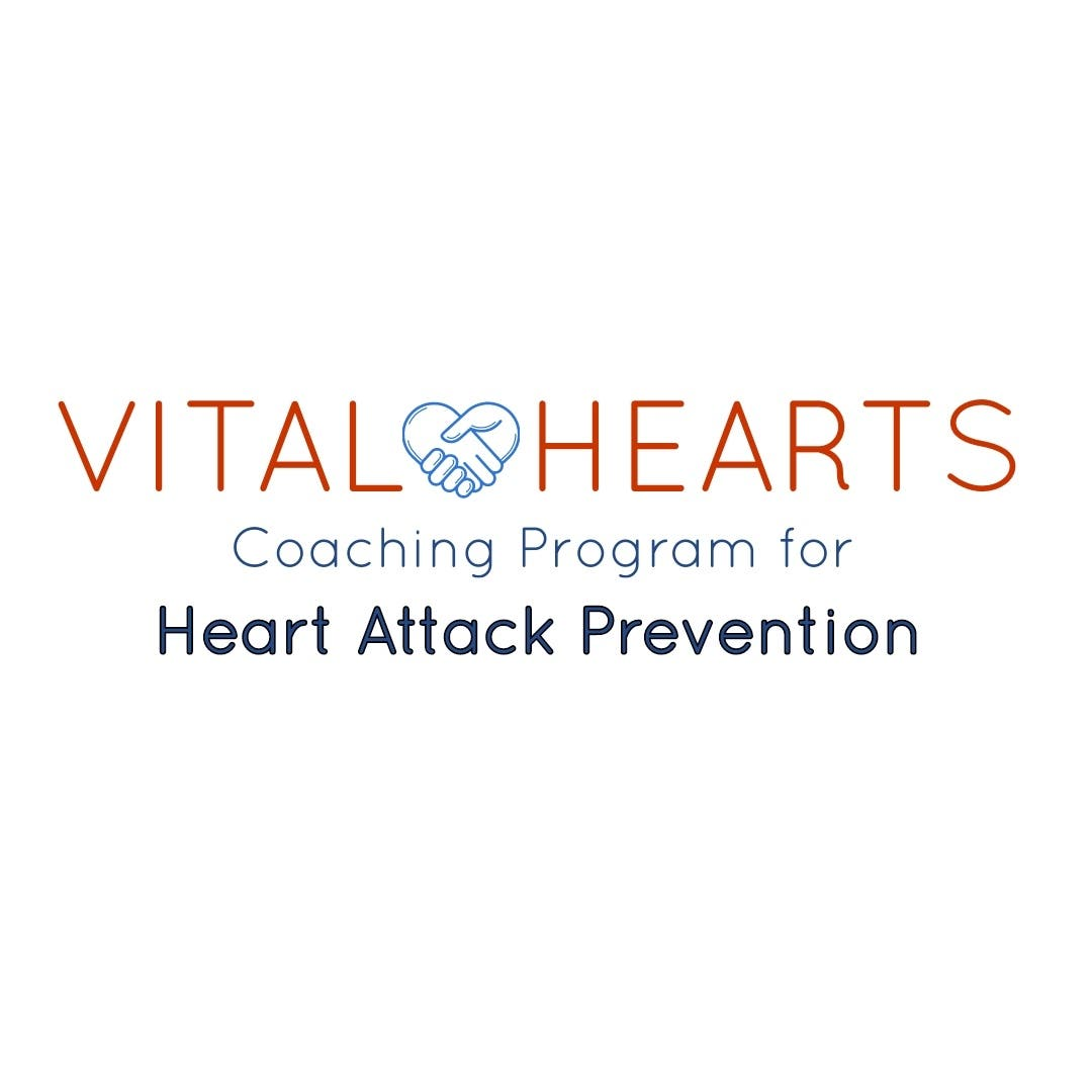 Vital Hearts Program for Heart Attack Prevention
