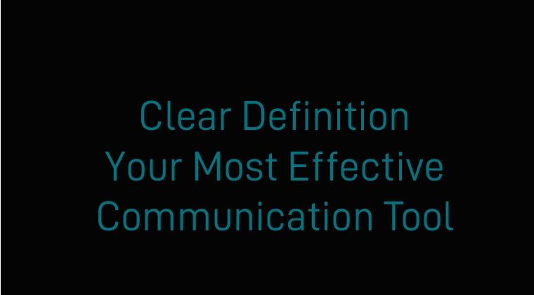 Clear Definition Bundle