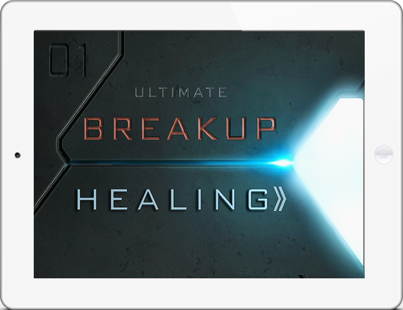 Welcome to the Ultimate Breakup Healing!