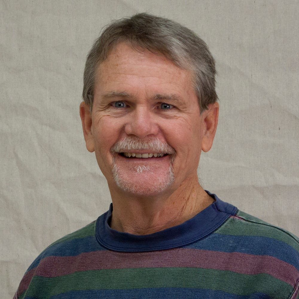 Tim Connolly, RN, MN