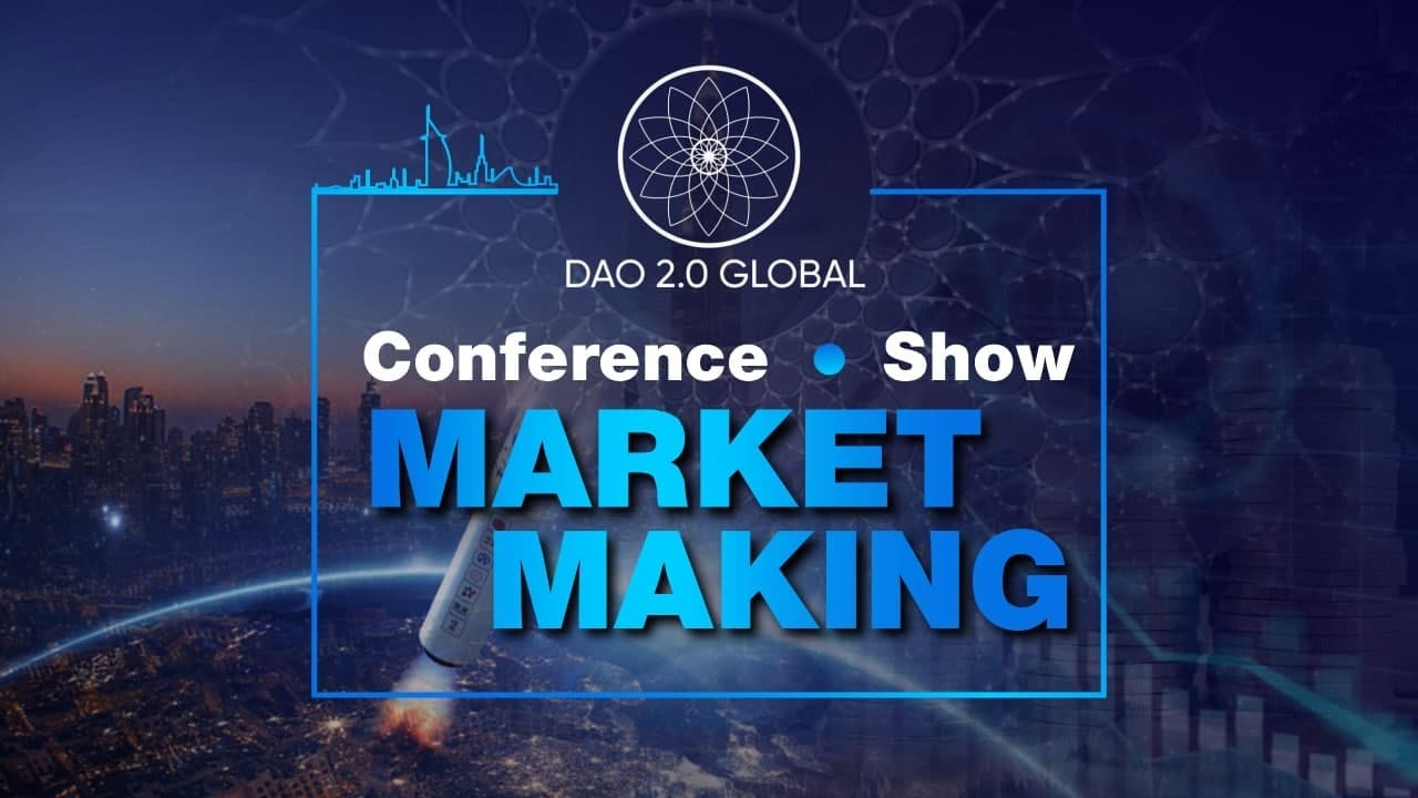 Conference Show MARKET MAKING