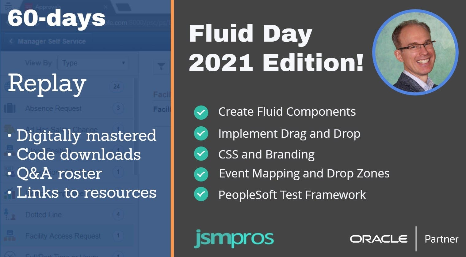 Fluid Day 2021 60-day Replay