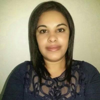 Fabiana Regina Ferreira