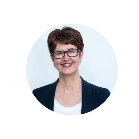 Sarah Gallant, Global English Speech Coach