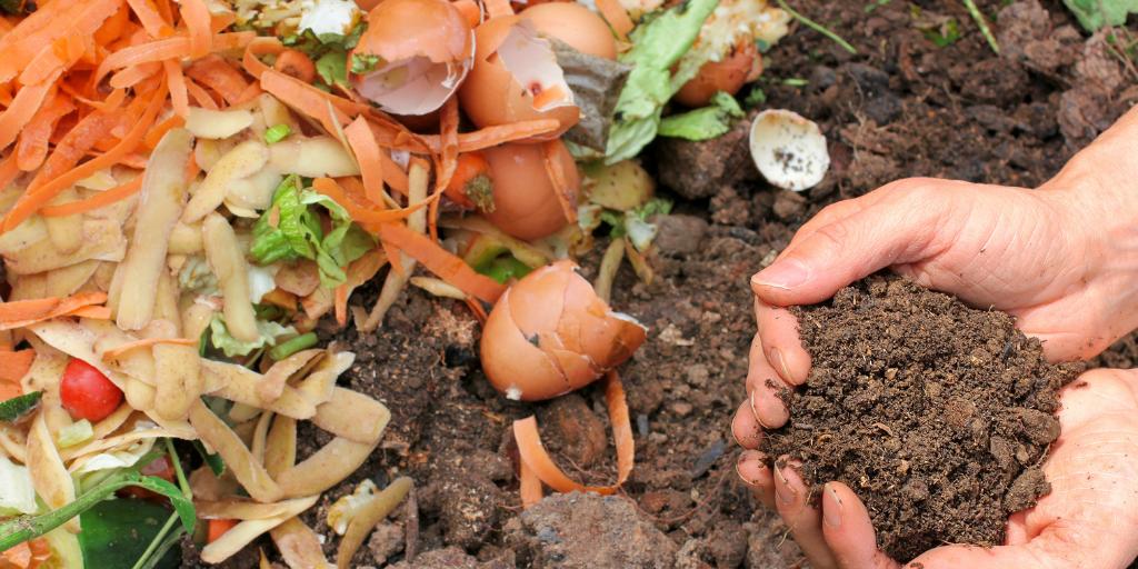 Komposteerimise põhikoolitus