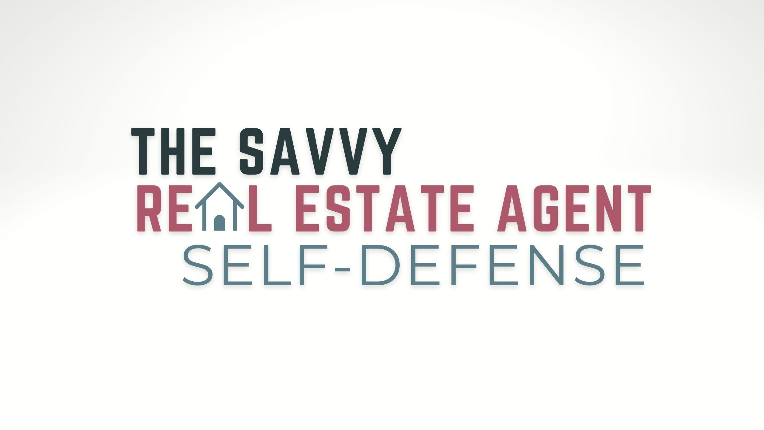 The Savvy Real Estate Agent