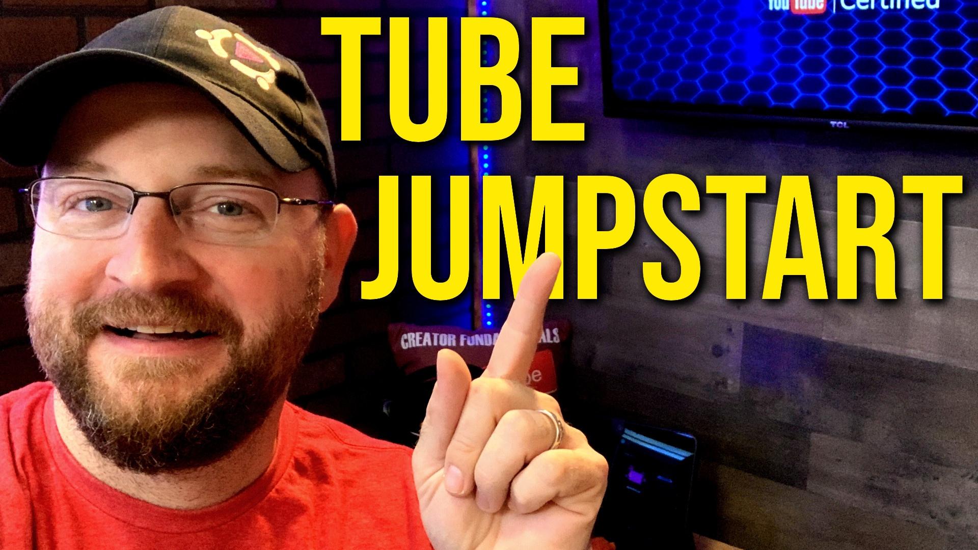 Tube JumpStart