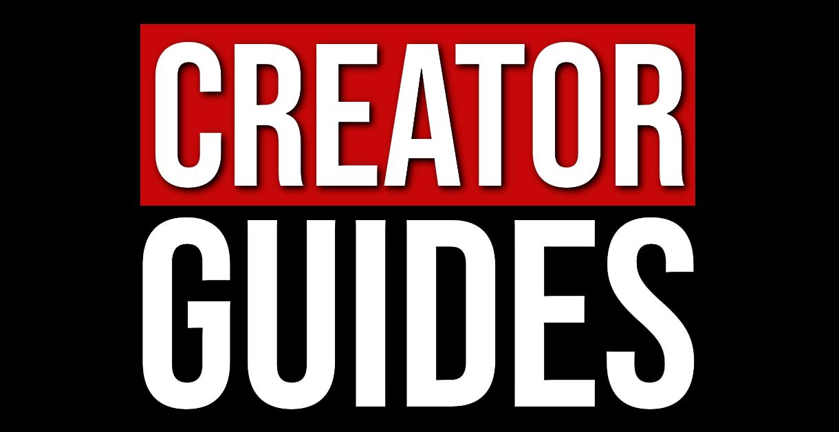 Creator Fundamentals Academy