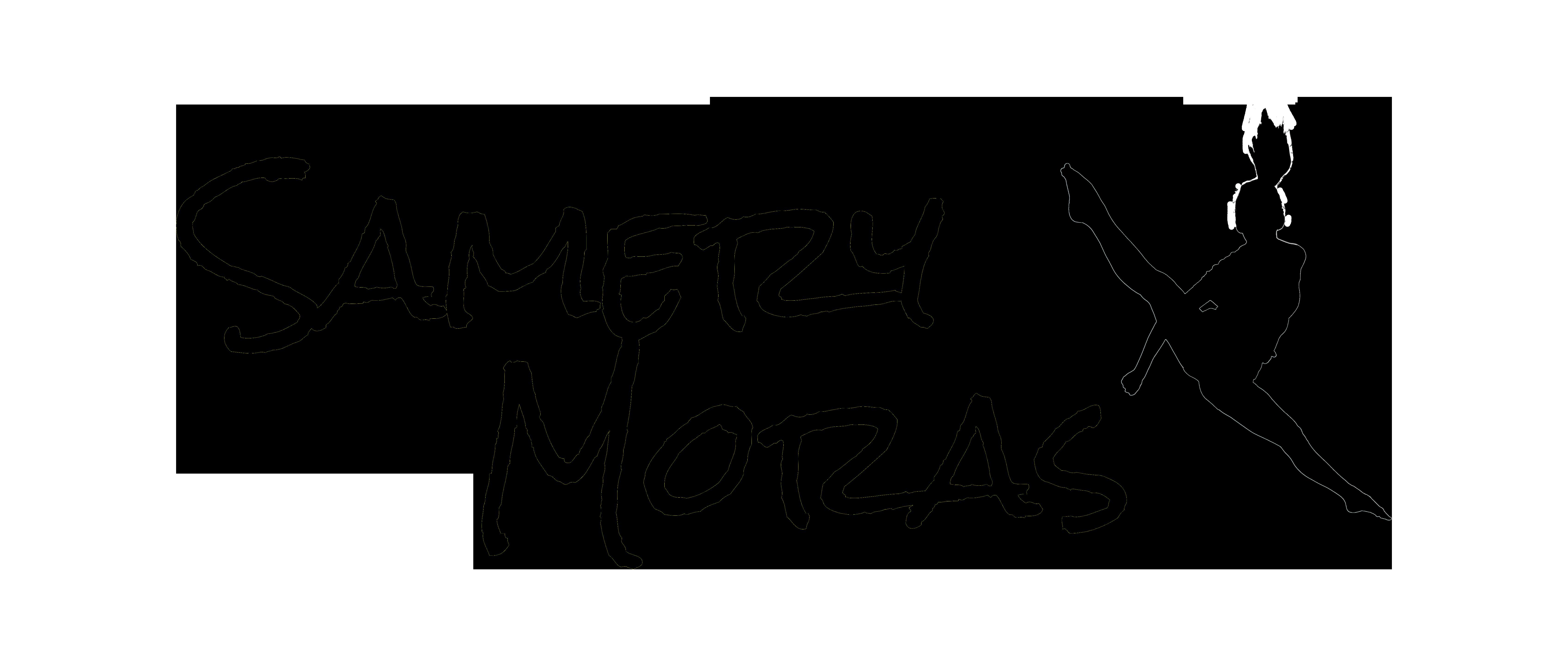 Samery Moras Online Martial Arts Training