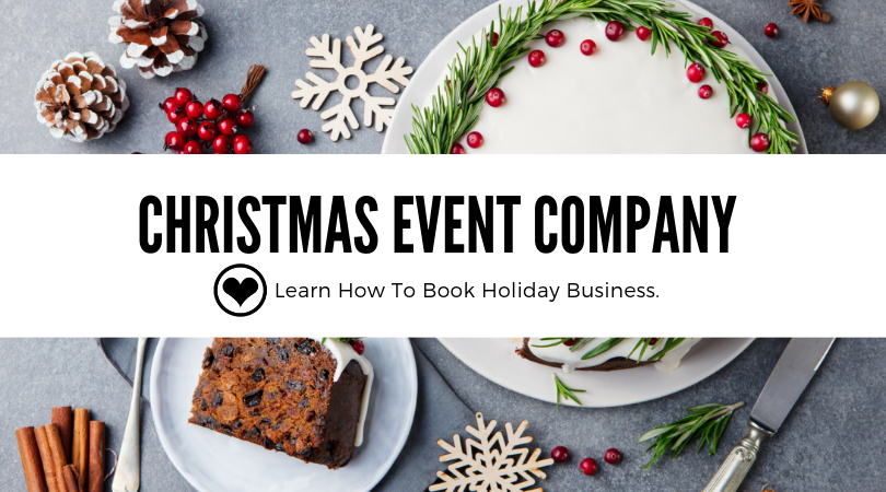Christmas Event Company