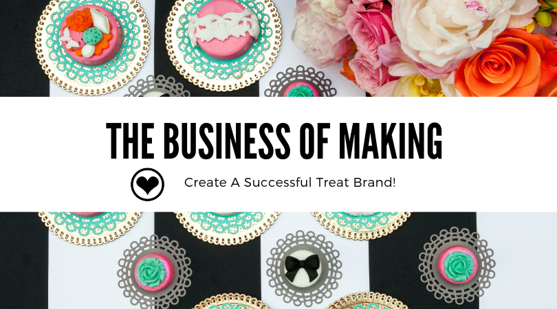 The Business of Making