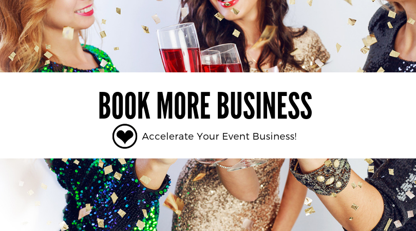 Book More Business