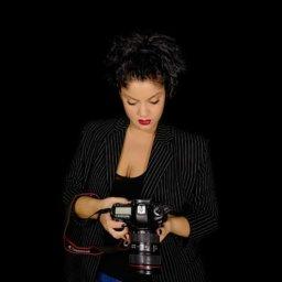 Fotografa professionista