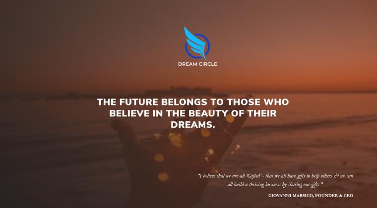 The Dream Builder Formula
