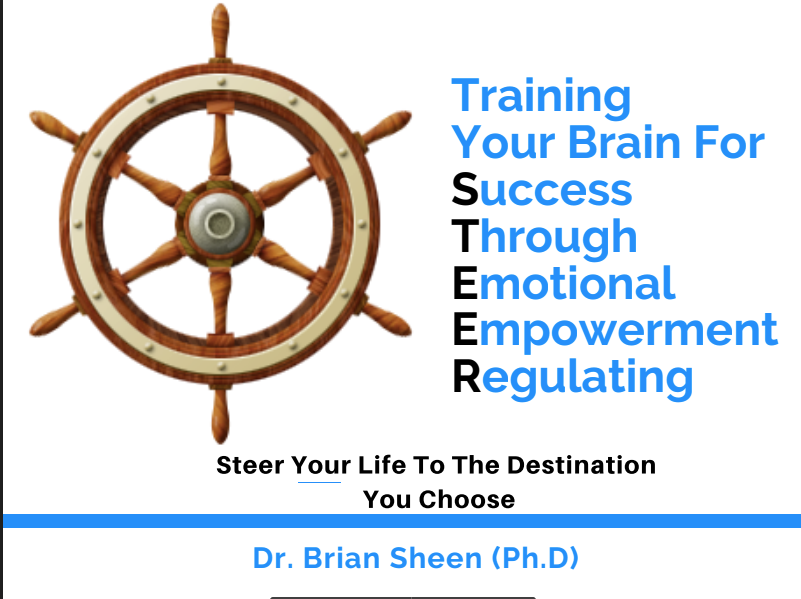 Training Your Brain For Success Through Emotionally Empowered Re-Envisioning. (STEER)