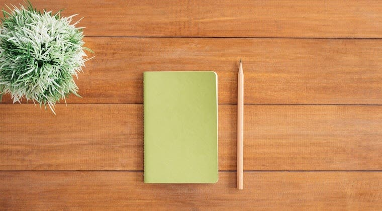 Journalling for Productivity, Stress and Mindset