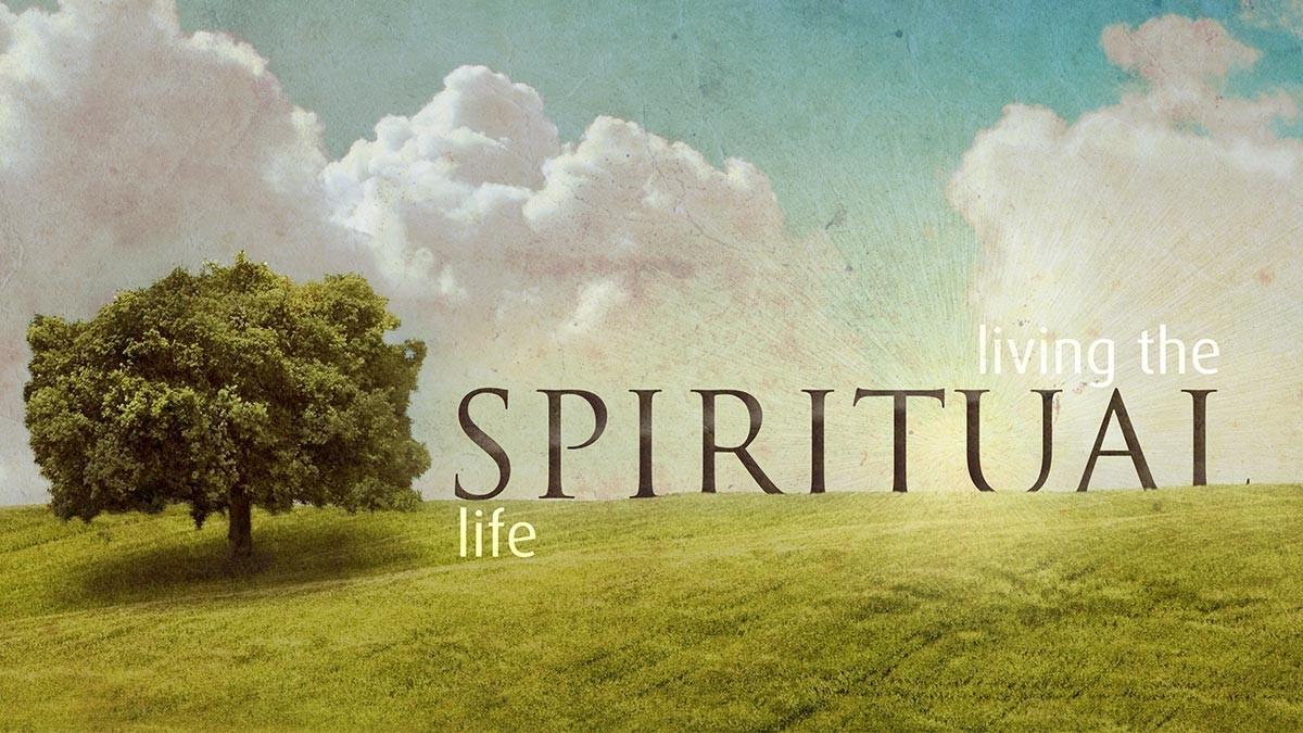 Spiritual Life Mastery