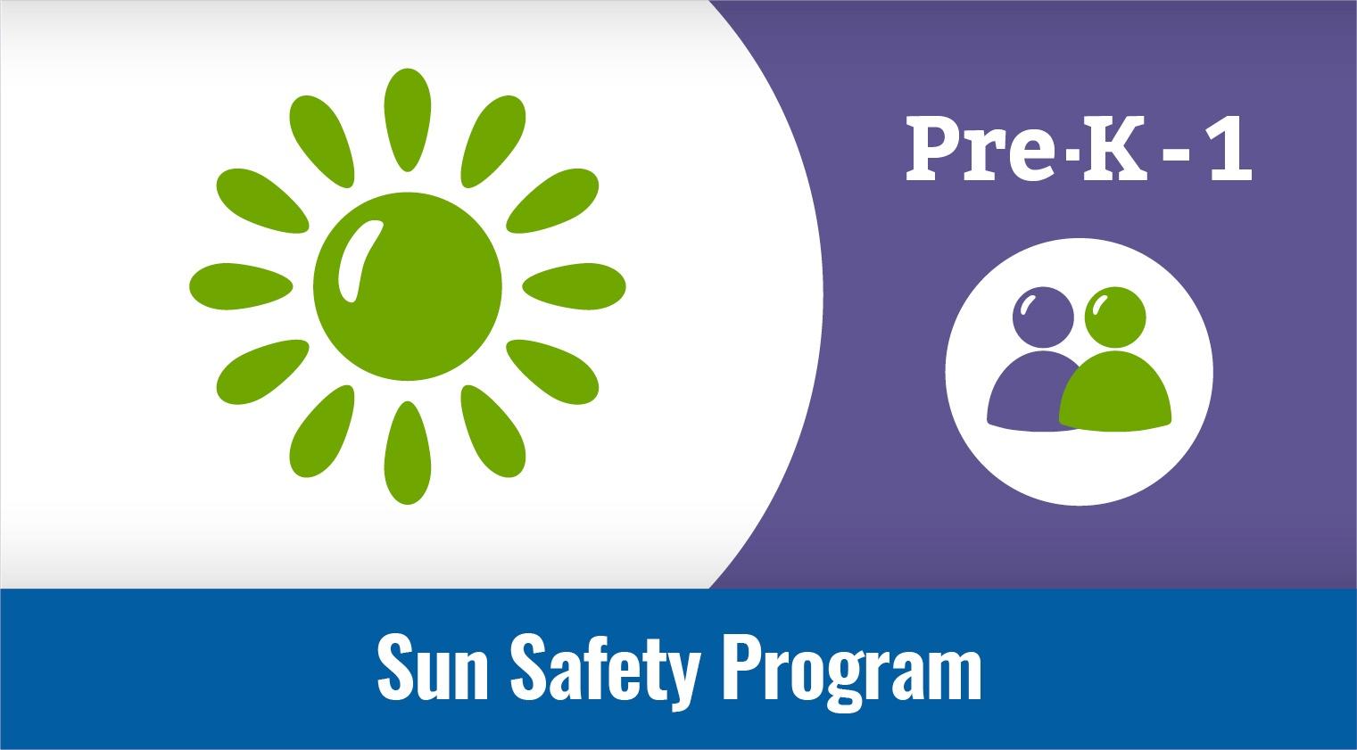 Ray & the Sunbeatables®: A Sun Safety Curriculum