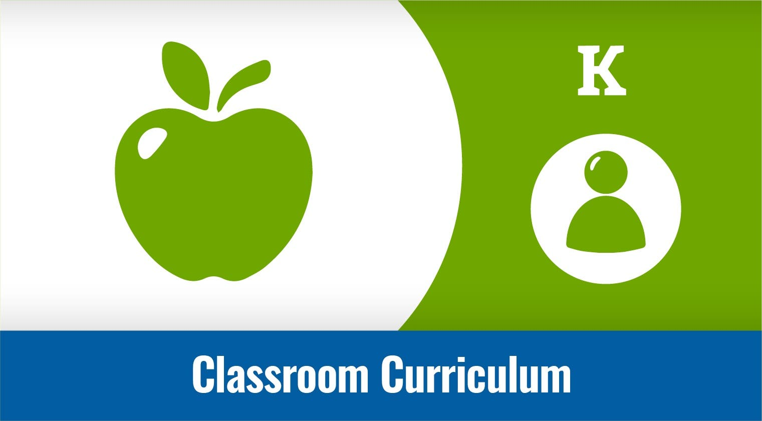 Kindergarten Classroom Curriculum – Jump Into Health!