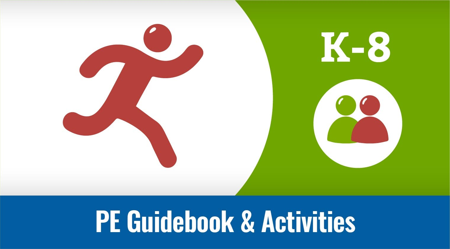 CATCH PE K-8 Guidebook