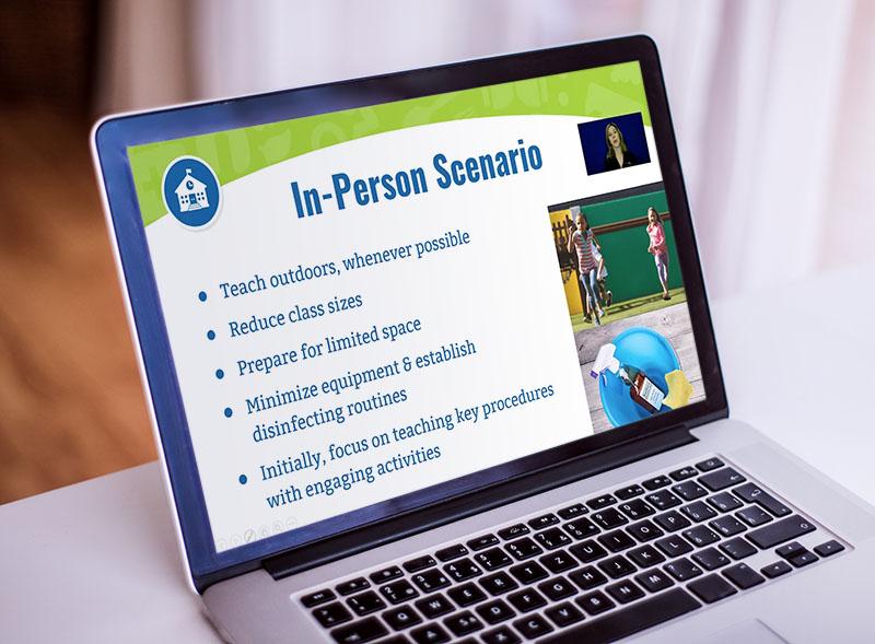 5-Video Virtual Course