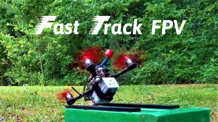 Fast Track FPV