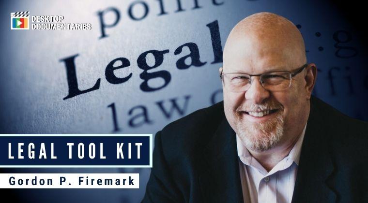 image of Gordon Firemark
