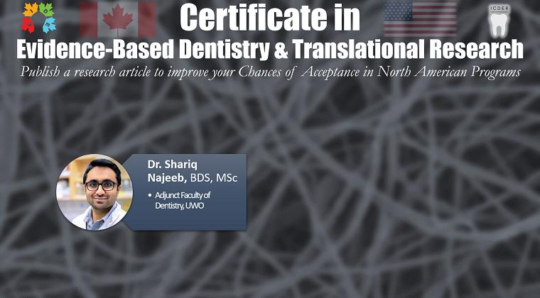 EBD & Translational Research