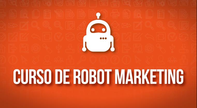 Robot Marketing Básico 👶