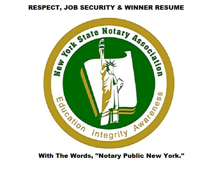 N.Y.S. Notary Licensing Exam Prep Online