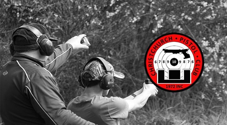 CPC RANGE OFFICER & SAFETY - TEST C
