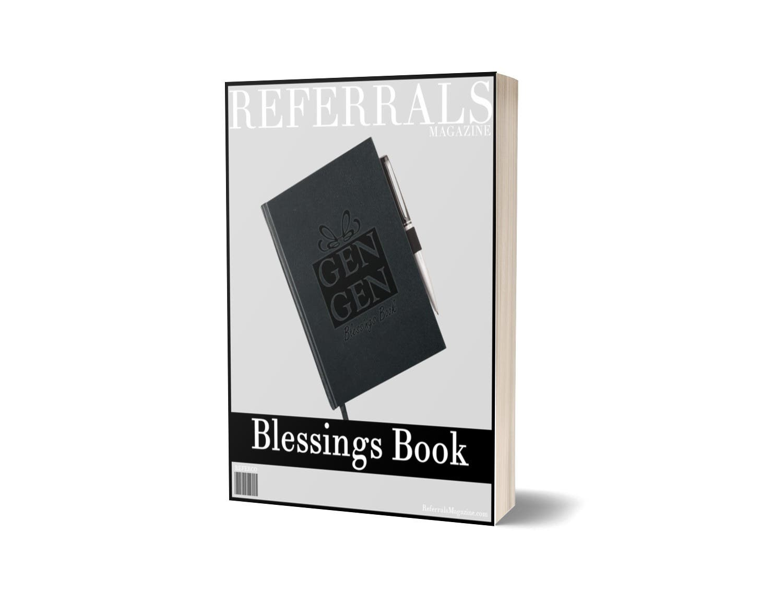 Blessings Book