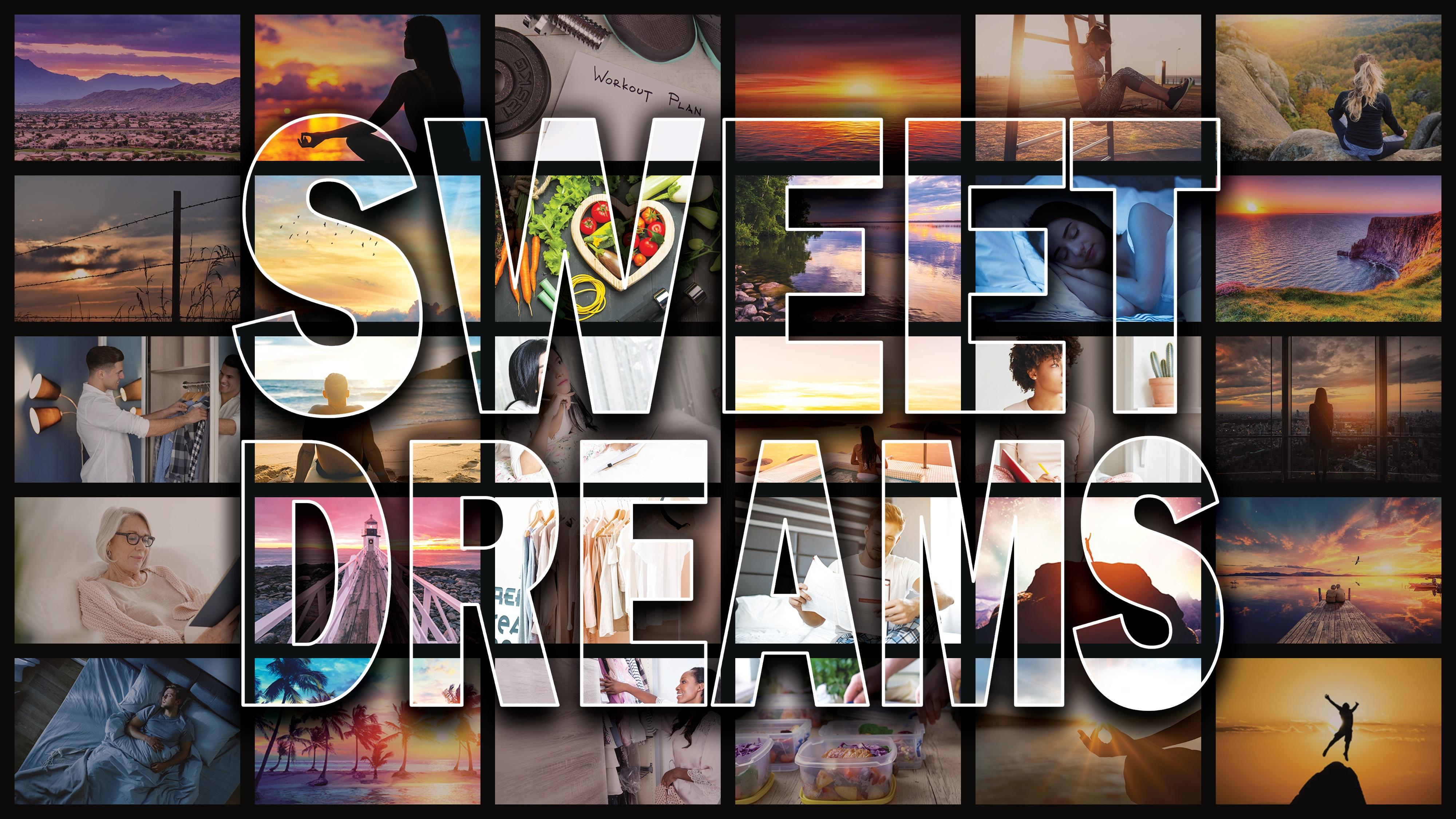 Sweet Dreams June 2020