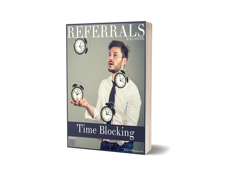 Time Blocking