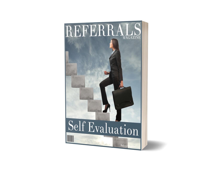 Self-Evaluation Survey