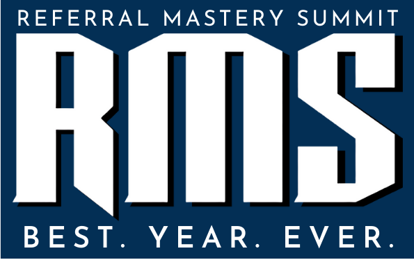 Referral Mastery Summit 2020