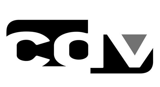 cdv logo