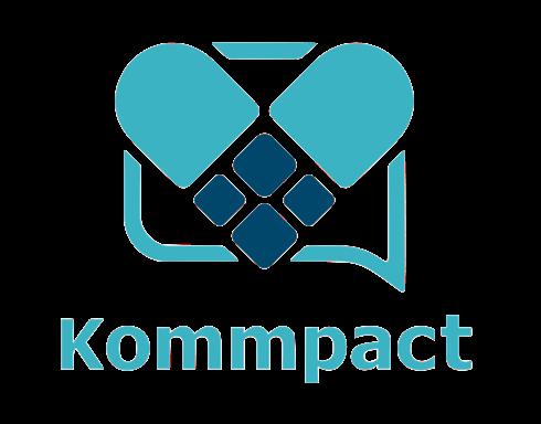 Kommpakt Logo