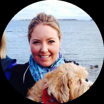 Kate O'Leary, Self-employed, WA, USA