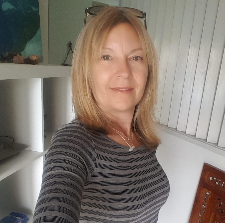 Jenn Macnab, Healer & Educator, QLD