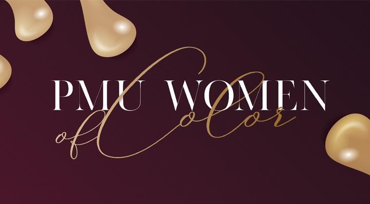 PMU Women Of Color Conference 2019