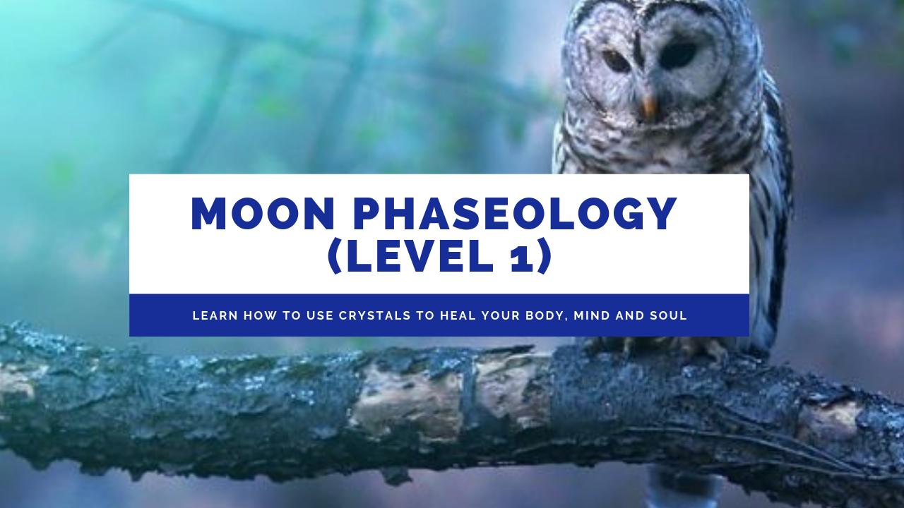Moon Phaseology (Level 1)