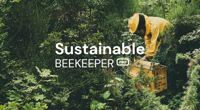 Sustainable Beekeeper PRO