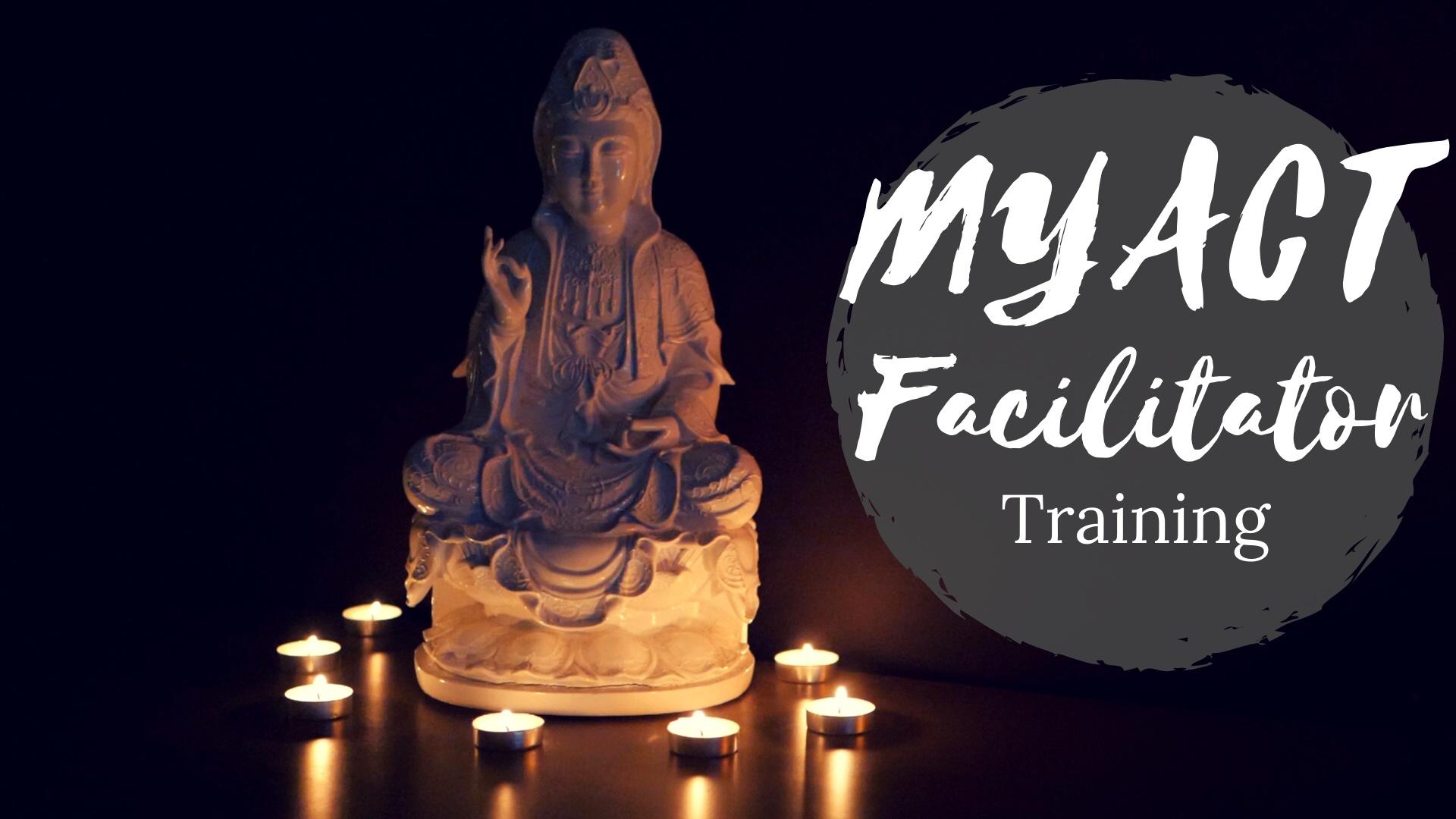 MYACT Facilitator Training