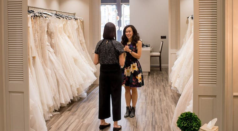 BRIDAL STYLIST SALES COURSE