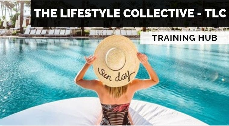 The Lifestyle Collective - Training Hub