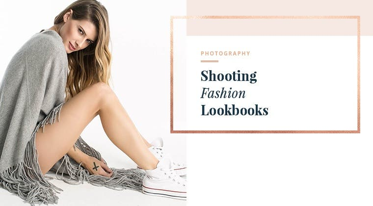 Fashion Photography - Look-Books